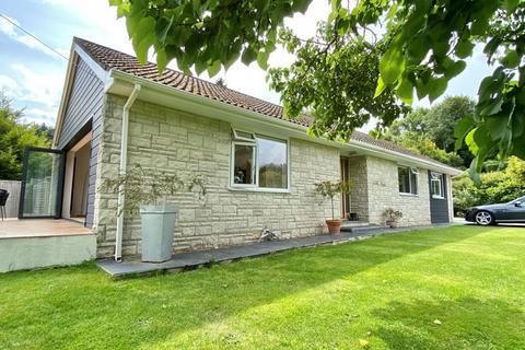 2 bedroom bungalow for sale - Venlake End, Uplyme