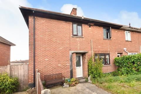 5 bedroom end of terrace house for sale - Tedder Road, Lowestoft