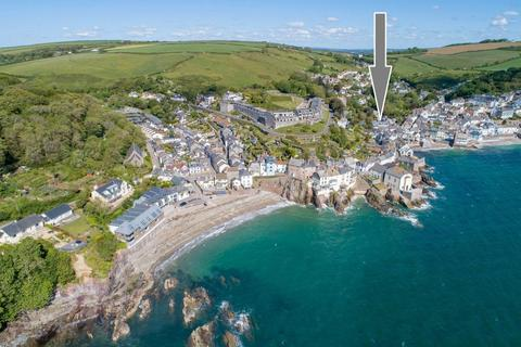4 bedroom barn conversion for sale - Fore Street, Kingsand