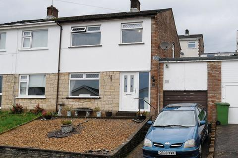 3 bedroom semi-detached house for sale - Lowerdale Drive, Llantrisant, CF72 8DY