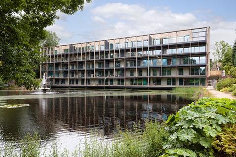 3 bedroom apartment for sale - The No.1 Penthouse Apartment at Alderley Park, Nether Alderley