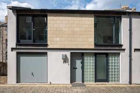 3 bedroom semi-detached house to rent - North East Cumberland Street Lane, Edinburgh, Midlothian
