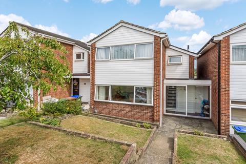 3 bedroom detached house for sale - Camden Road, Bexley