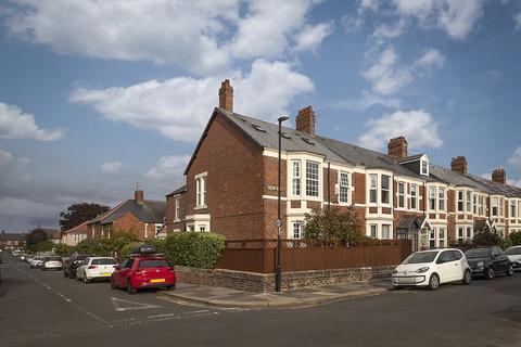 4 bedroom terraced house for sale - Rothwell Road, Gosforth, Newcastle upon Tyne