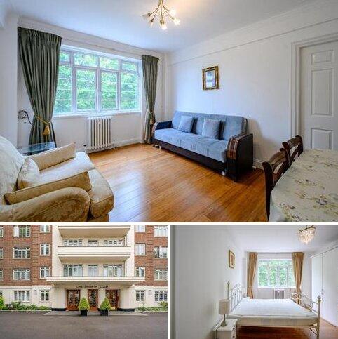 1 bedroom flat for sale - Chatsworth Court, Pembroke Road, London