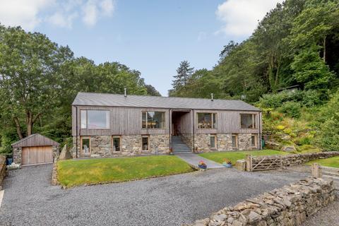 4 bedroom semi-detached house for sale - Arthog, Gwynedd