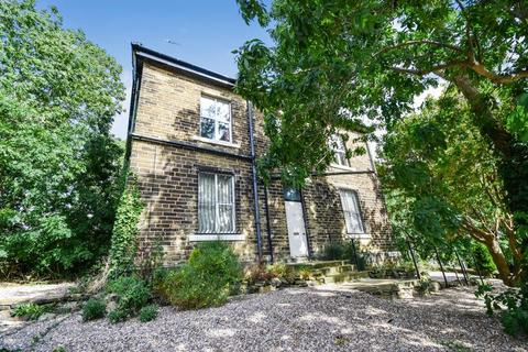1 bedroom apartment to rent - Thornhill House, Gaisby Lane, Shipley, BD18 1AZ