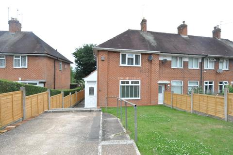 2 bedroom end of terrace house for sale - Elmley Grove, Birmingham, West Midlands, B30