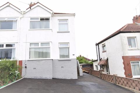 3 bedroom semi-detached house for sale - Northlands Rumney Cardiff CF3 3AQ
