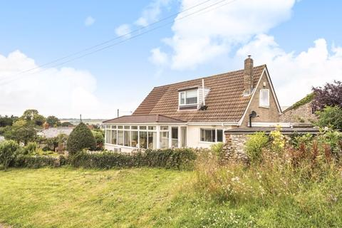 3 bedroom detached bungalow for sale - Laymore, Chard