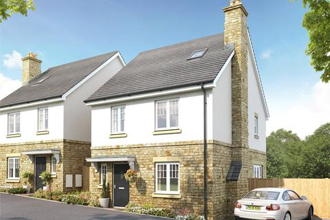 3 bedroom detached house for sale - Plot 2, The Alverton, St Lawrence Place, Swindon Village, Cheltenham, GL51