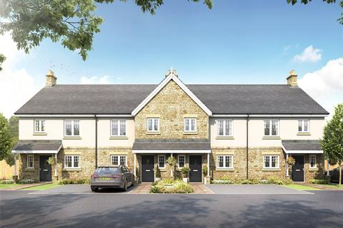 3 bedroom end of terrace house for sale - Plot 3, The Linwell, St Lawrence Place, Swindon Village, Cheltenham, GL51