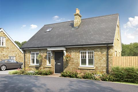 2 bedroom detached house for sale - Plot 7, The Christy, St Lawrence Place, Swindon Village, Cheltenham, GL51