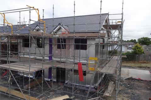 3 bedroom semi-detached house for sale - Plot 55 Dolforgan View, Kerry, Newtown, Powys, SY16