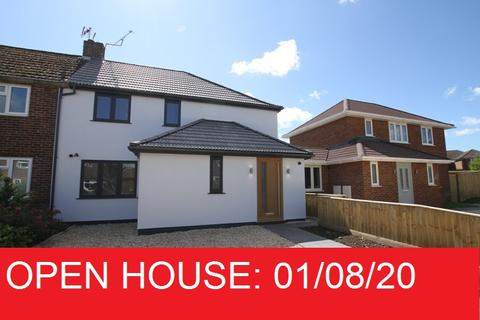 5 bedroom semi-detached house for sale - Southwood Gardens, COOKHAM, SL6