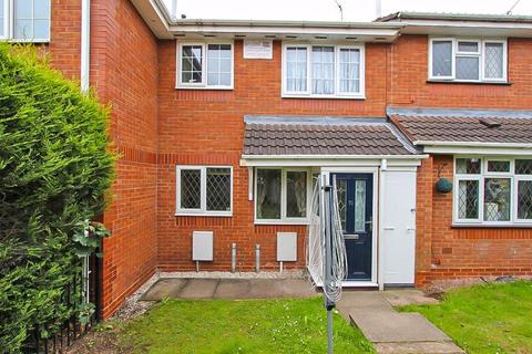 1 bedroom maisonette for sale - Signal Grove, Bloxwich, Walsall