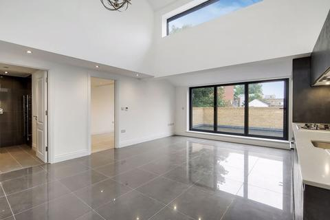 2 bedroom apartment for sale - Roman Road, Bow, E3