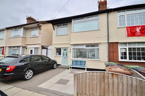 4 bedroom semi-detached house for sale - Brookside Avenue, Waterloo, Liverpool, L22