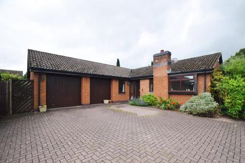 3 bedroom detached bungalow for sale - Stonnall Gate, Aldridge