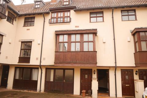 4 bedroom house to rent - Bear Yard Mews, Charles Place, Hotwells