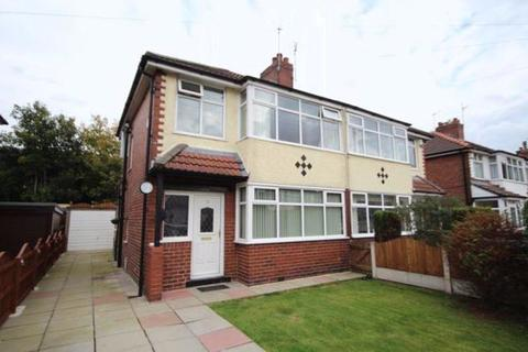 3 bedroom semi-detached house for sale - Cleveleys Avenue, Rochdale OL16 4PD