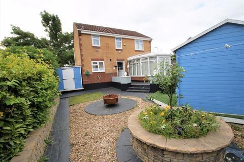3 bedroom detached house for sale - Blackthorn, Middlesbrough