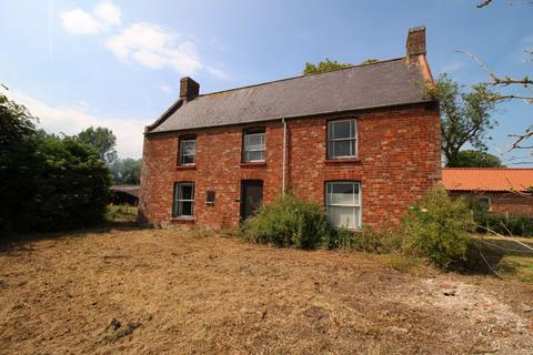 Farm for sale - Willoughby Road, Sloothby