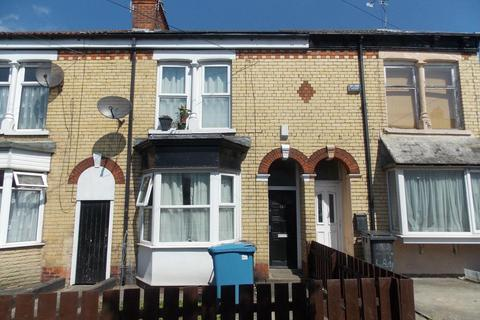 4 bedroom terraced house for sale - Lambert Street, Kingston upon Hull, HU5 2SG