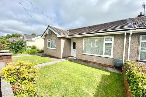 3 bedroom semi-detached house for sale - Crawshay Street, Hirwaun, Aberdare, CF44 9TT