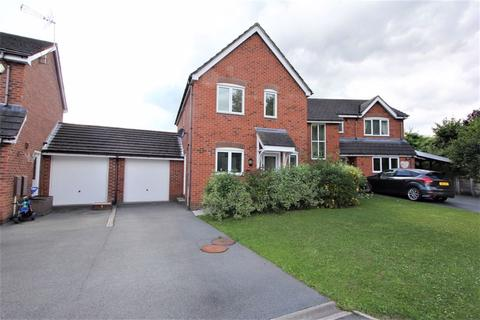 3 bedroom detached house to rent - Cae'r Efail, Wrexham