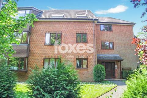 1 bedroom flat to rent - Rosedene Lodge, 80 Surrey Road, Branksome