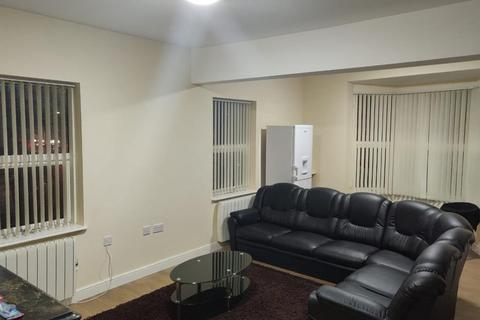 5 bedroom apartment - Narborough Road
