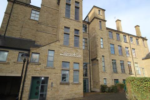 2 bedroom flat to rent - Silens Works, Peckover Street, City Centre