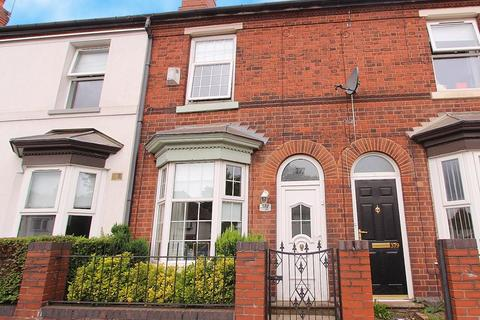 2 bedroom terraced house for sale - Bloxwich Road, Walsall