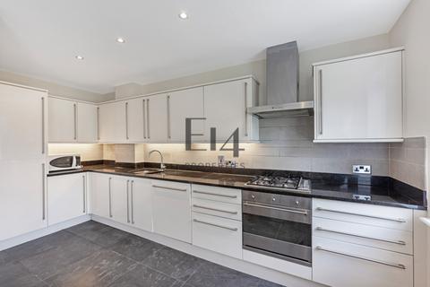 4 bedroom terraced house for sale - Napier Avenue, London E14
