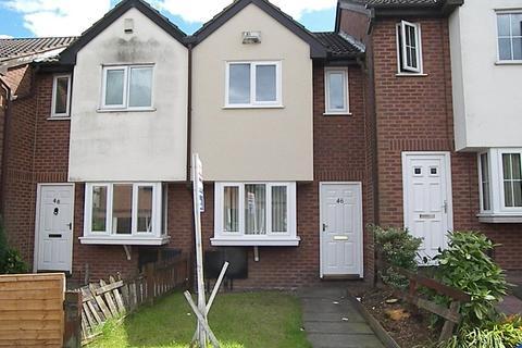 2 bedroom townhouse to rent - Peel Street, Farnworth, Bolton