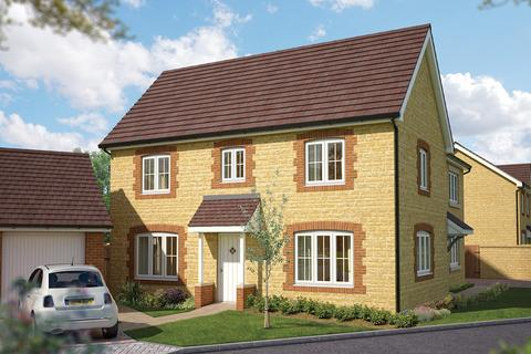 3 bedroom semi-detached house for sale - Plot The Spruce 002, The Spruce at The Hamlets, Somerset DT9