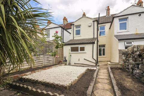 2 bedroom terraced house for sale - Blanche Street, Cardiff - REF# 00009925
