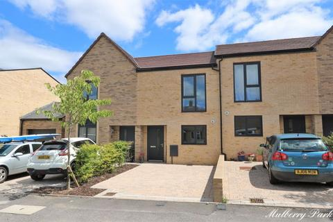 2 bedroom terraced house for sale - Fox Hill, Combe Down, Bath