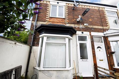 2 bedroom end of terrace house for sale - Maye Grove, Dansom Lane North, Hull, East Yorkshire, HU8