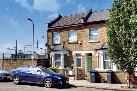 3 bedroom terraced house for sale - Albany Road, London N18