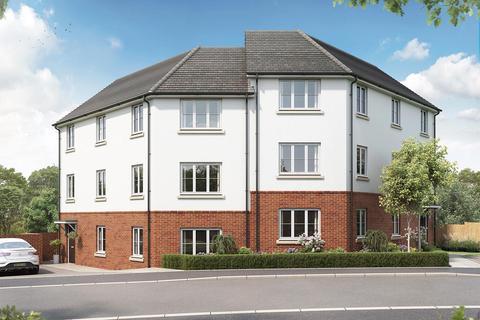 Linden Homes - Tithe Barn - Plot 68 - The Newdale at Riverside Walk, Wear Barton Road EX2
