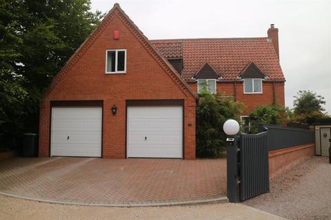 4 bedroom detached house for sale - Park Mews, Skegby