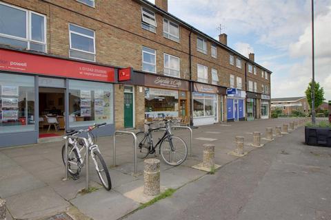 2 bedroom flat for sale - Salisbury Avenue, Warden Hill, Cheltenham