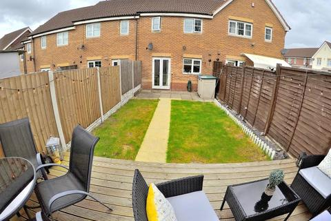 2 bedroom terraced house for sale - Poppy Drive, Walsall