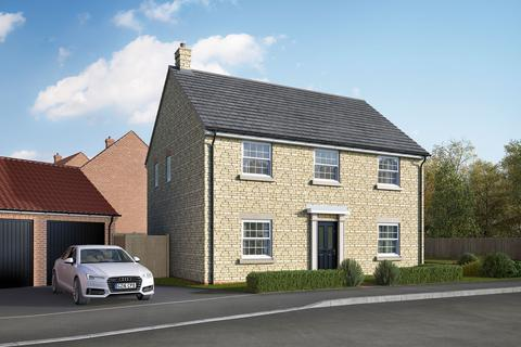 5 bedroom detached house for sale - Plot 57, The Byrne at Kingsley Place, Uffington Road, Barnack, Cambridgshire PE9