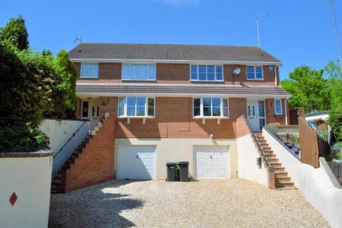 3 bedroom semi-detached house for sale - Magpie Way, Tilehurst, Reading