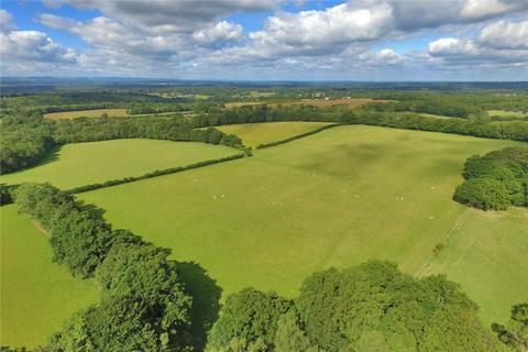 Farm for sale - Rocks Lane, High Hurstwood, Uckfield, East Sussex, TN22