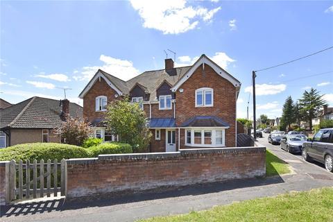 4 bedroom semi-detached house to rent - Oak Tree Road, Marlow, Buckinghamshire, SL7