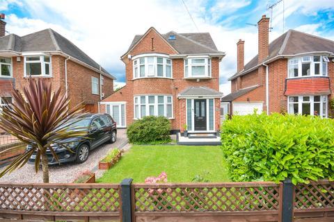 4 bedroom detached house for sale - Loughborough Road, West Bridgford, Nottingham